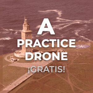 A practice drone@1x