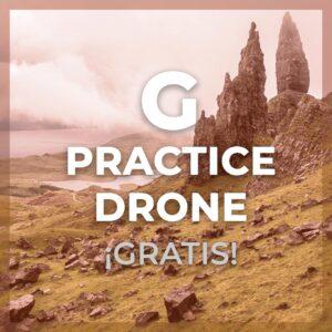G Practice drone@1x
