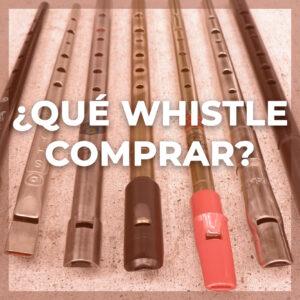 Que whistle comprar